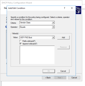 UEFI and BIOS(Legacy) PXE Booting for MDT – Jacob's Little